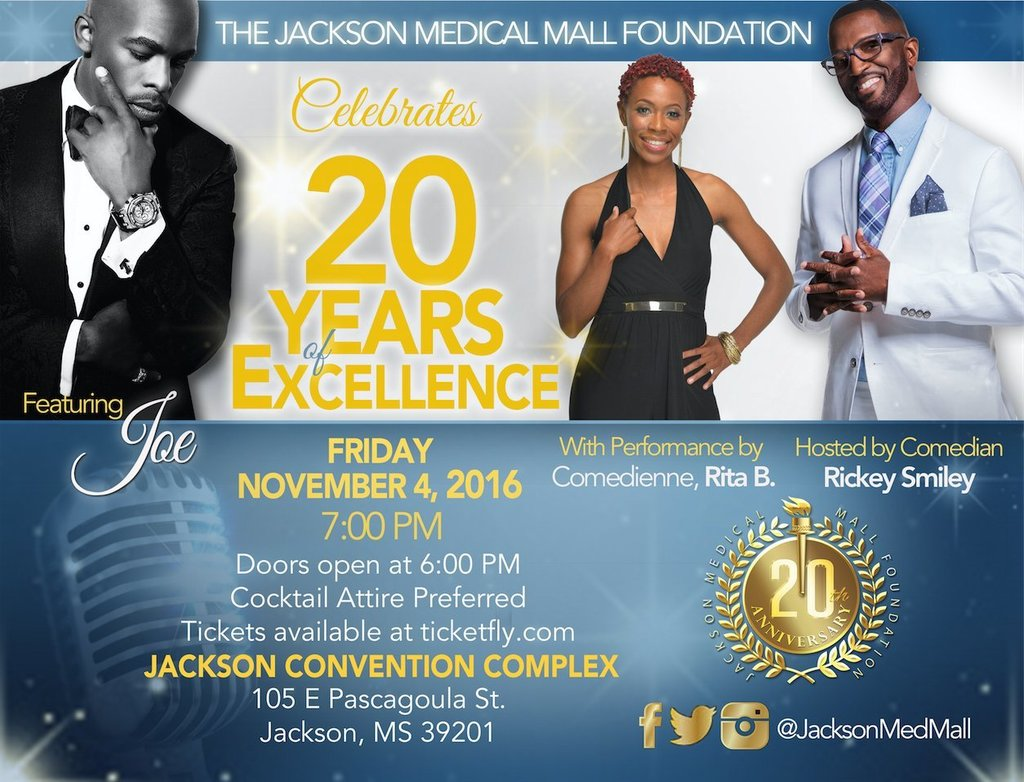 RickeySmiley : I'm coming to #Ja