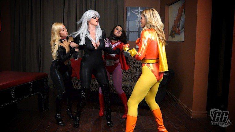 Flashback Friday…..Electra Woman & DynaGirl! RpMqEkecOS leLgw6frEg