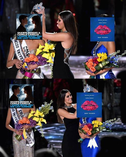 #BadThingsOnItunes: Bad Things On Itunes