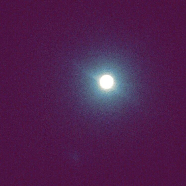 هات القمر
