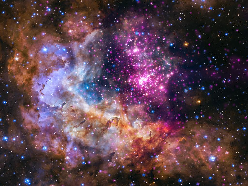 Discover a treasure of @ChandraXRay images from its digital archive: https://t.co/DoJM1s2fHg #ArchivesMonth https://t.co/ANwVfnlFZ5