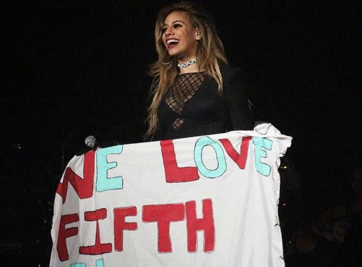 #WeLoveYouDinah: We Love You Dinah