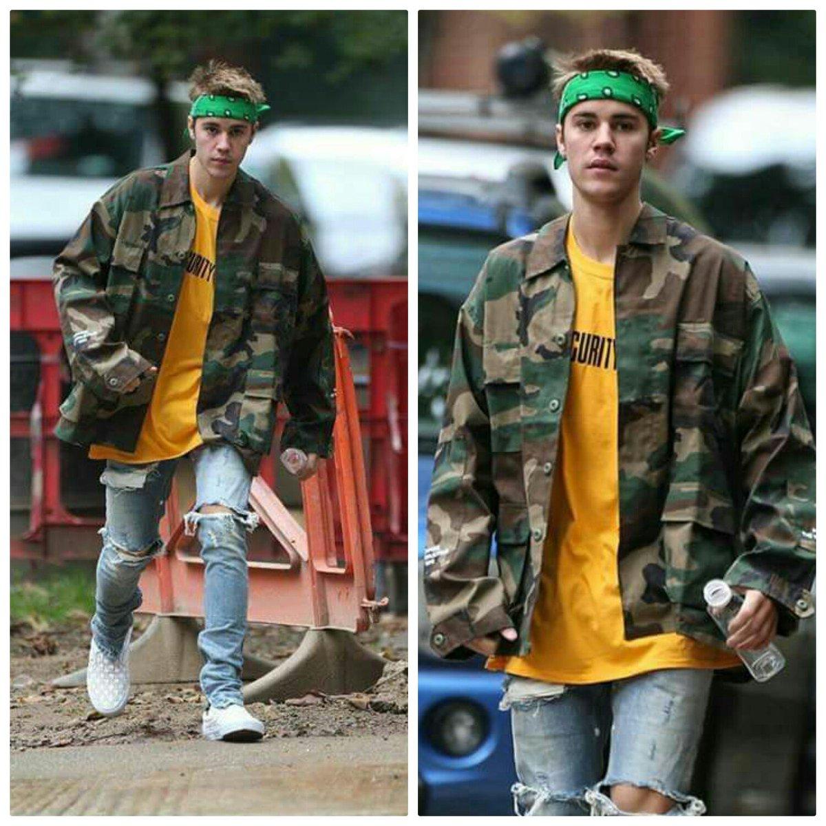 #JustinBieber: Justin Bieber