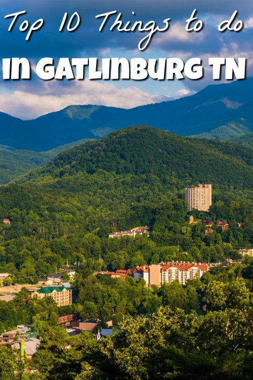 Top 10 Things to do in Gatlinburg TN #travel #tennessee https://t.co/k3F6u5vxpf https://t.co/kFORIWgGiG
