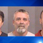 Feds: 3 charged with domestic terrorism for thwarted plot against Kansas refugees