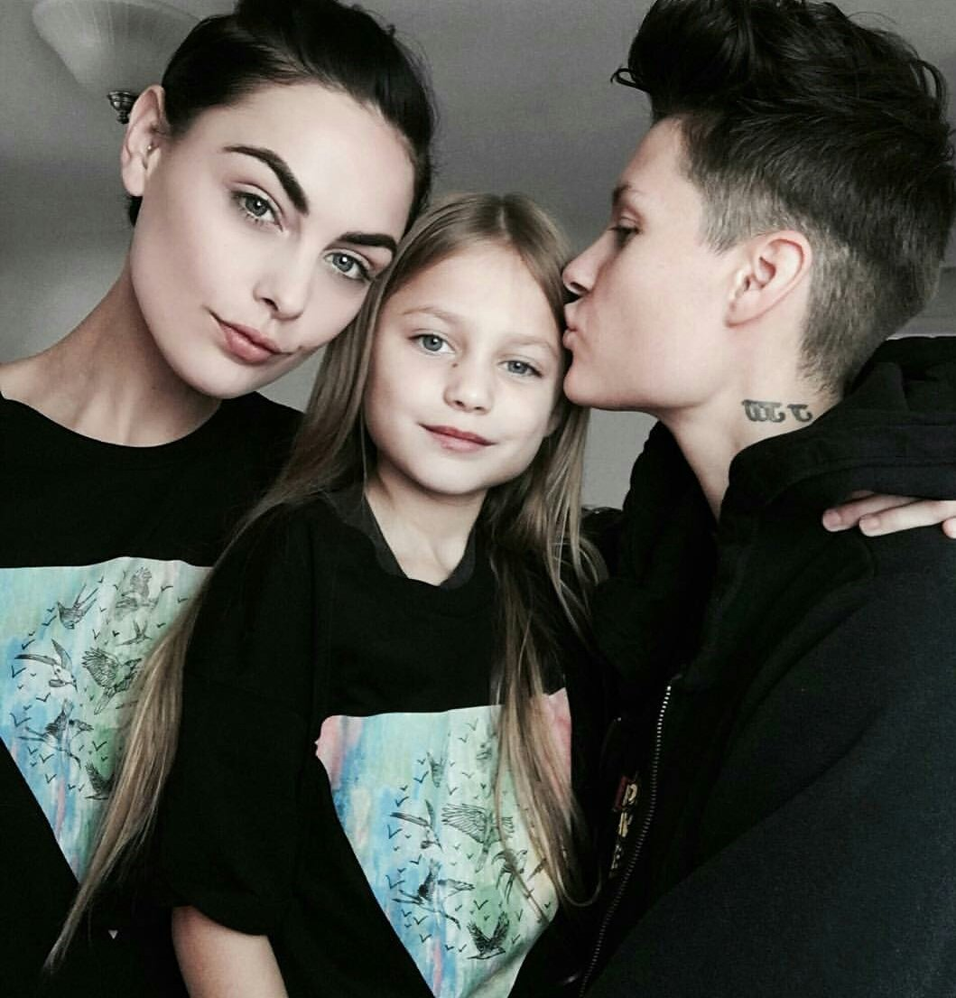 #lesbiansquad: #lesbiansquad
