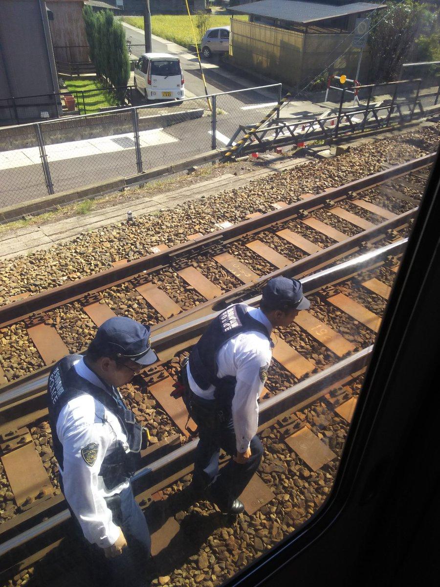 〔JR東海〕中央本線で人身事故 運転再開(レス …