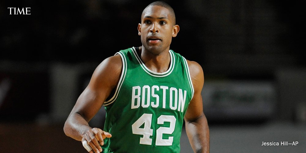 Inside basketball player Al Horford's journey to becoming an NBA All-Star