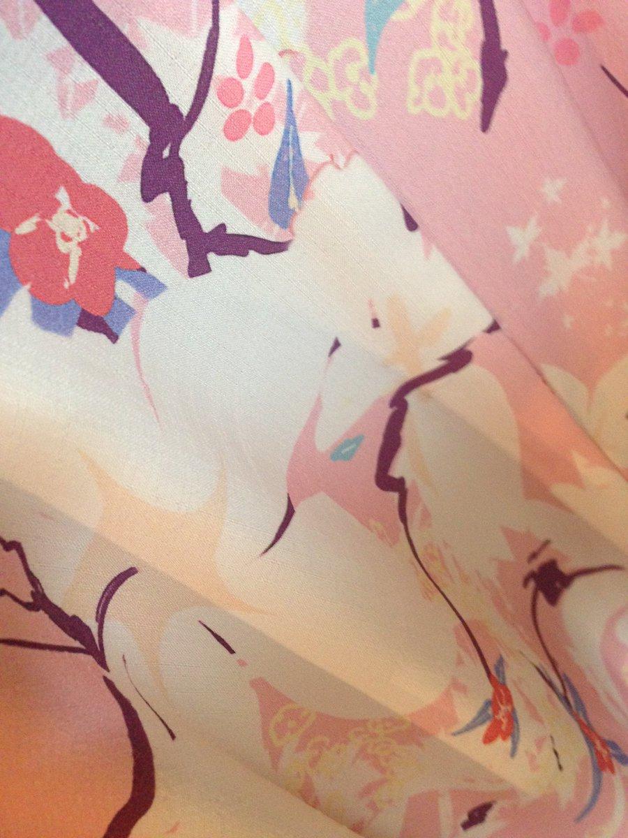 【アニメイト池袋でも、ハナヤマタ!】放送まであと少しデス(・Д・)!はおりー!#ハナヤマタ