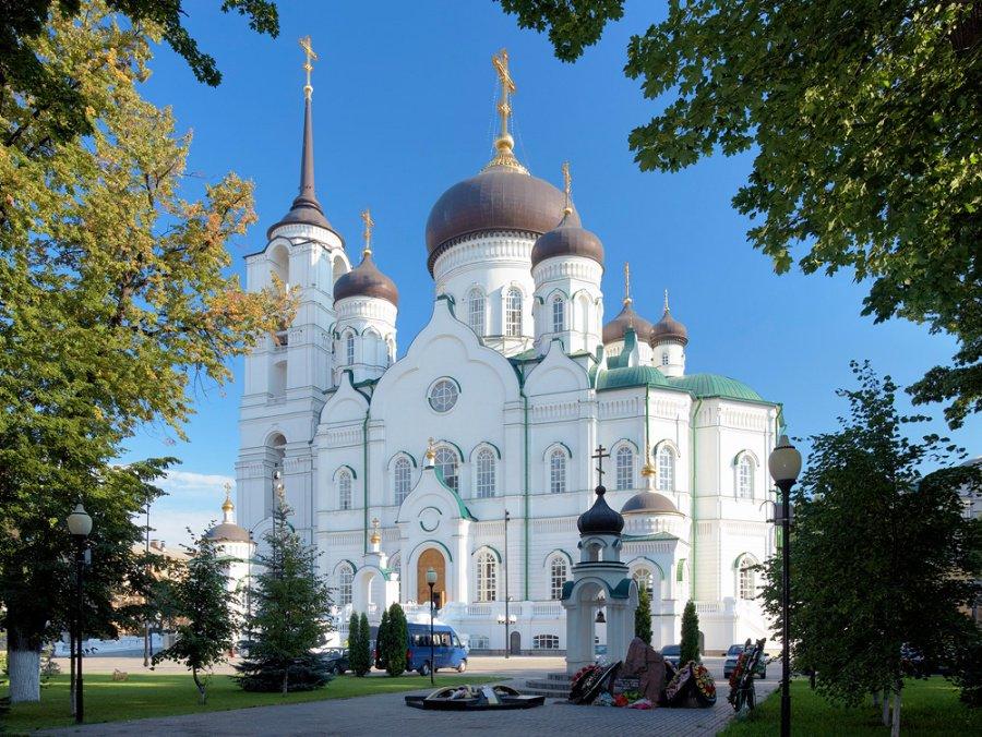 Благовещенский кафедральный соборjpg