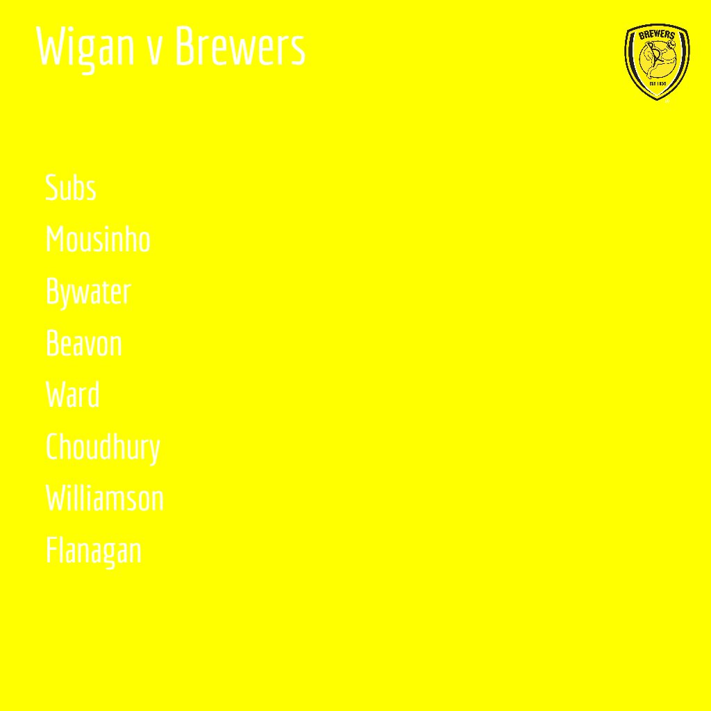 Today's subs #BAFC https://t.co/xsujMMlncA