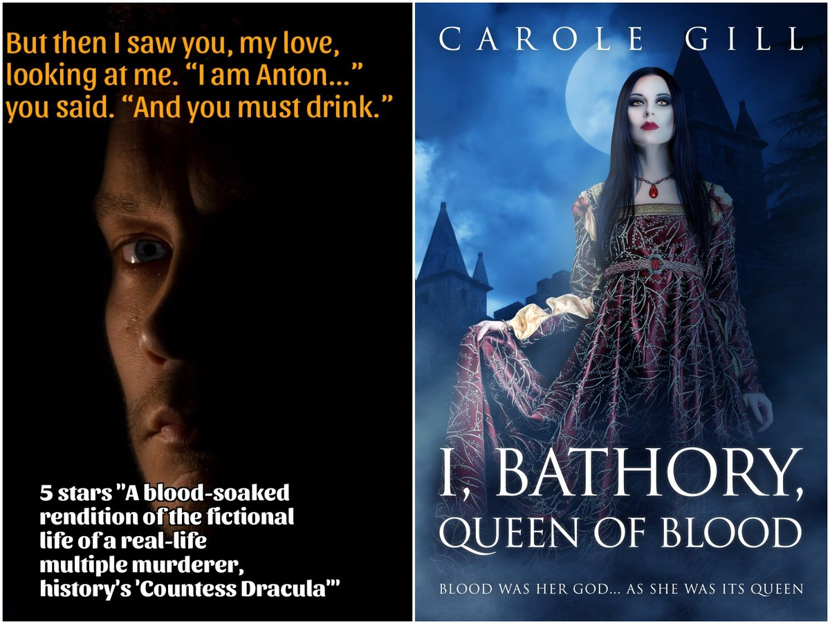 A monster in life, a vampire in death! https://t.co/130j0Ukadb #IndieBooksBlast #BOOKBOOST #ASMSG https://t.co/A2lxb9lwGy
