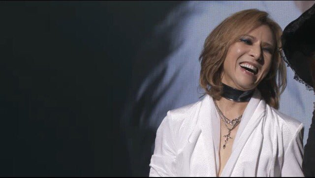 HYDE×YOSHIKI https://t.co/HpLm7mJYJx