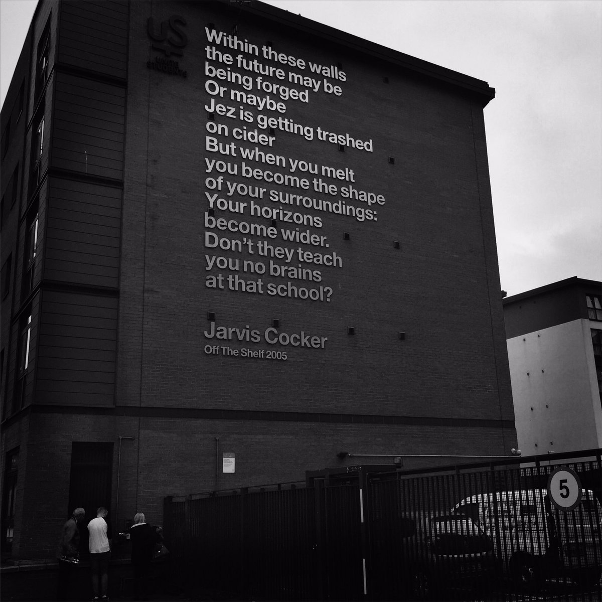 And we're in Sheffield... https://t.co/u6DZF79SSP