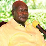 Museveni promises new Busoga districts  hospitals