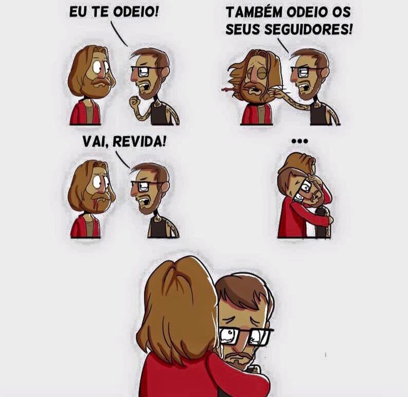 #JesusMeConquistou: Jesus Me Conquistou