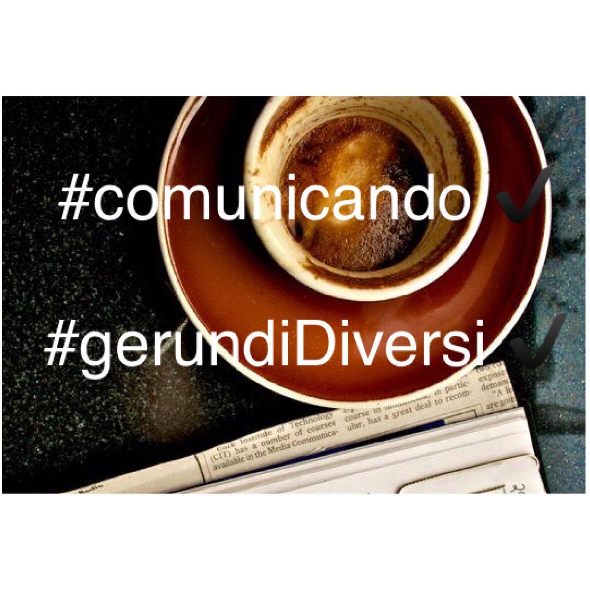 #Comunicando