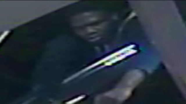 Man in surveillance pics wanted for car thefts inChesterfield