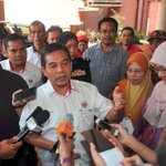 More than 400 patients relocated following Sultanah Aminah Hospital fire