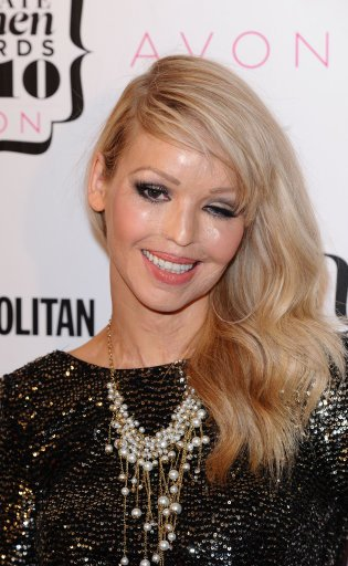 tv presenter and acid attack victim katie piper says realistic looking scars in halloween