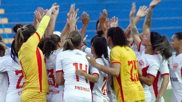 Brasil de Futebol Feminino