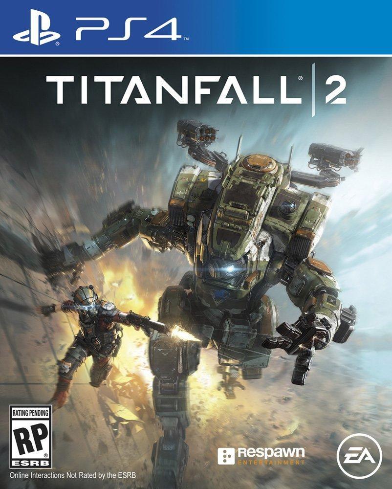 おはようございます☆本日は『TITANFALL2』(PS4)発売日でございます!!!また昨日から発売の「ベルセルク無双」
