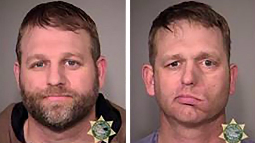Armed occupiers of Oregon wildlife refuge aquitted
