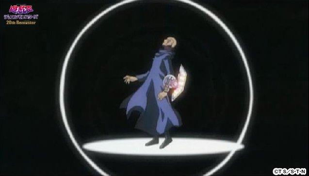 【DM】テレビ東京系列にて10/29(土)7:30からの放送は…リシドのデッキの中の「ラーの翼神竜」はコピーカードだった