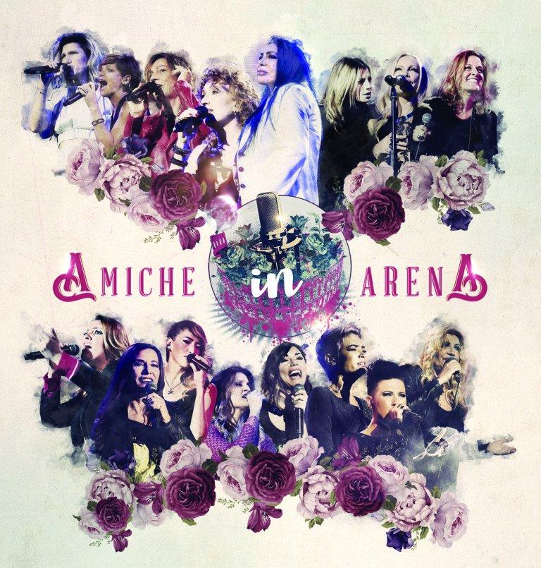 #AmicheinArena