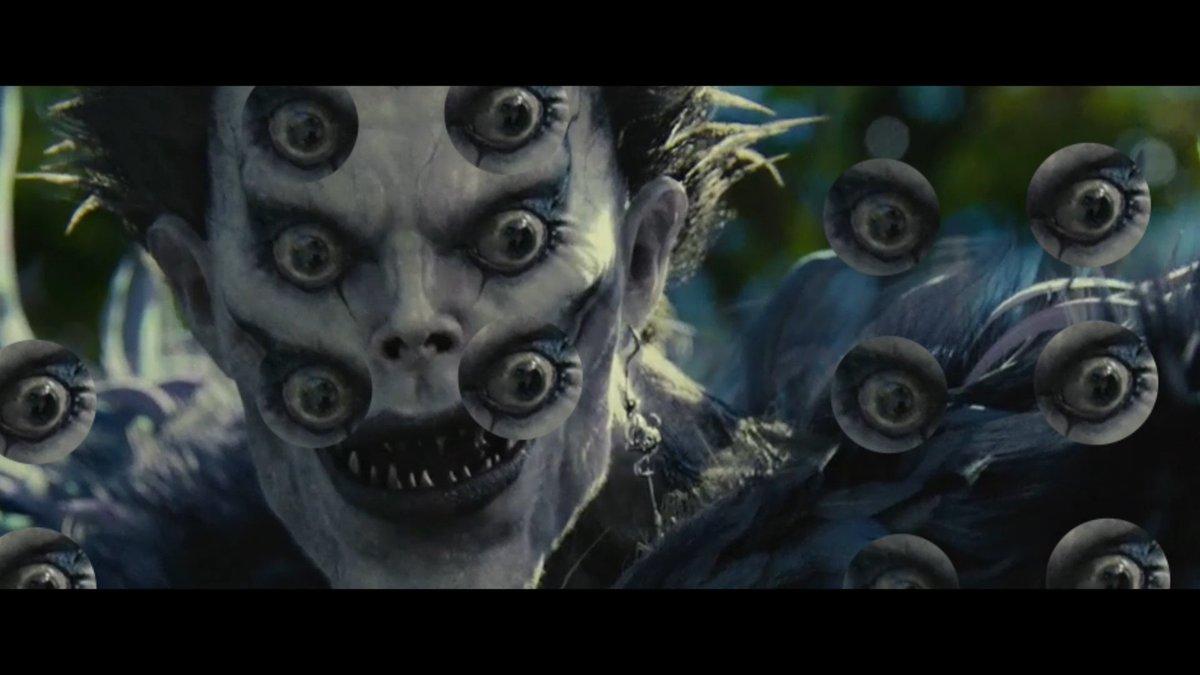 『デスノートLNW』スペシャルスポット映像を5組のアーティストに制作していただきました。高橋啓治郎・大橋史・山地康太・Kezzardrix ・林響太朗・hydekick  https://t.co/qAFQ9ybAA5 #BRDG https://t.co/JguML6j9GC