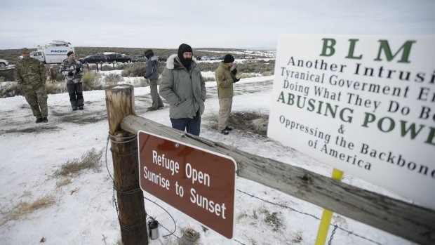 Militia brothers acquitted in Oregon standoff case