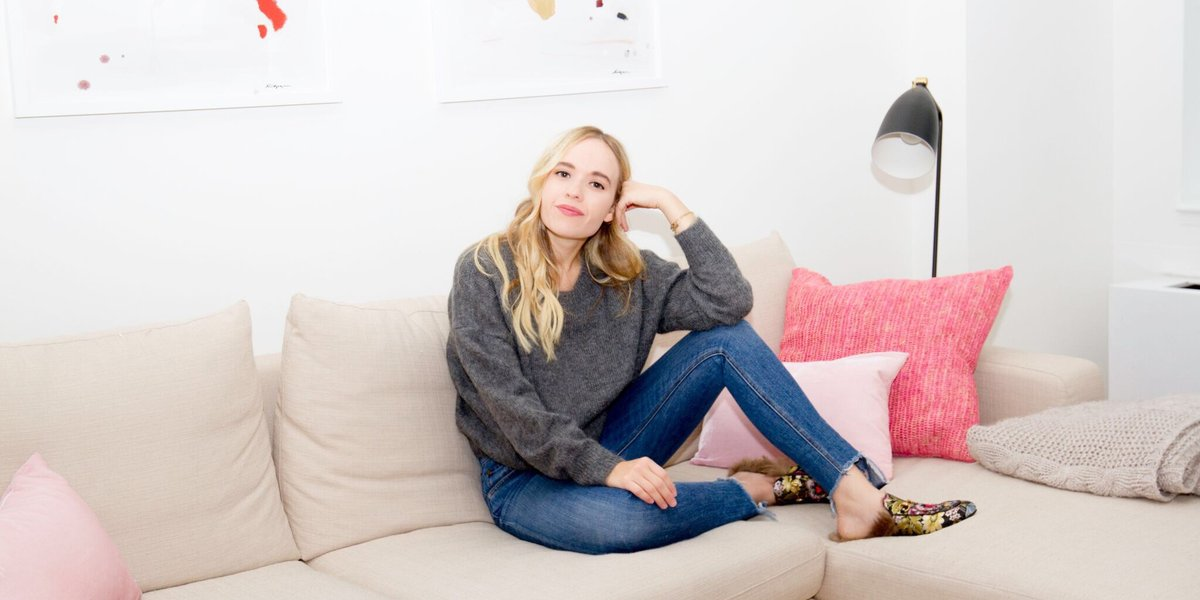 Exciting announcement! #CollegeFashionista has joined Clique Media Group