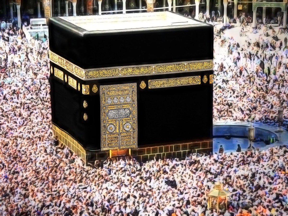 #الحوثي_يستهدف_كعبه_المسلمين: #الحوثي_يستهدف_كعبه_المسلمين