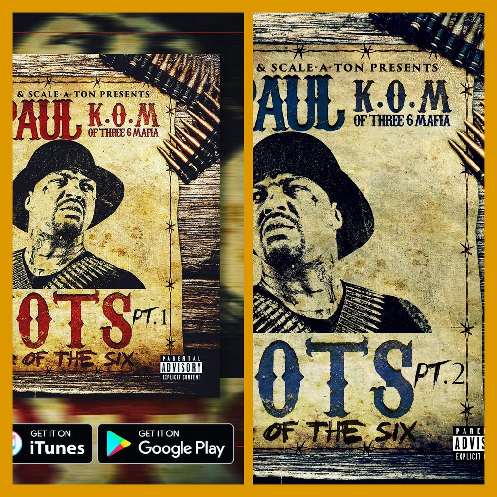DJPAULKOM : #yots Album Part 1 A
