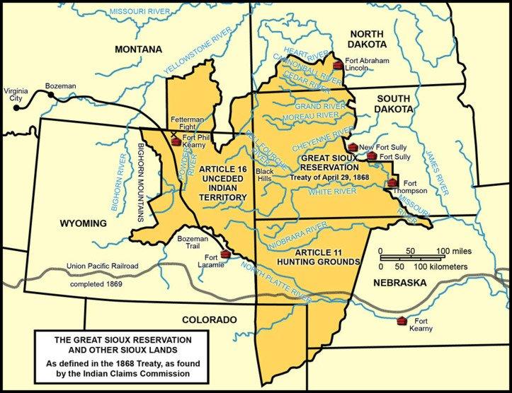 Truth Behind Dakota Access: Let's Look at #NoDAPL in Historical Context https://t.co/eDbi5w9NIp https://t.co/4XlXmGqsQC