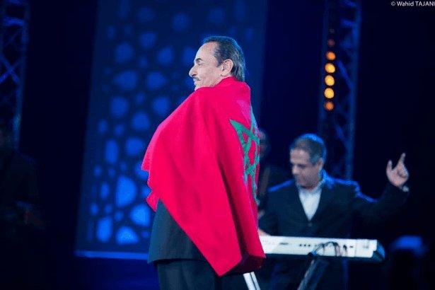 الموسيقار اللبناني