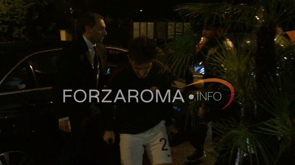 #Florenzi