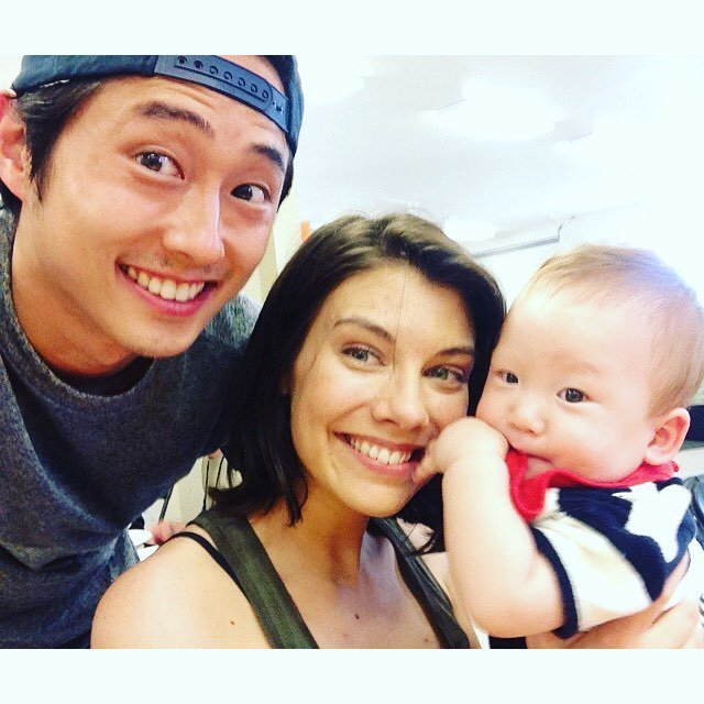 1 / The first time Ethan met @steveyeun and @laurencohan, we joked that he could be their … https://t.co/cTHAXtg6a2 https://t.co/QCaubJLDJ3