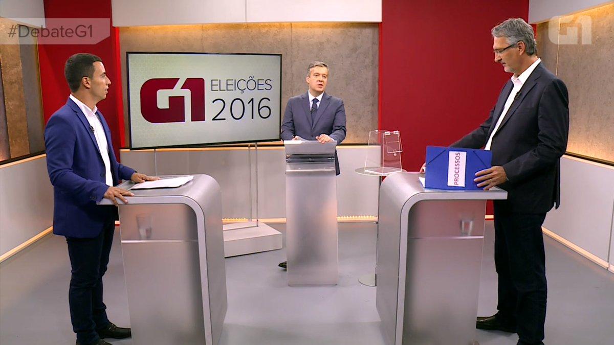 #debateg1: #debateg 1