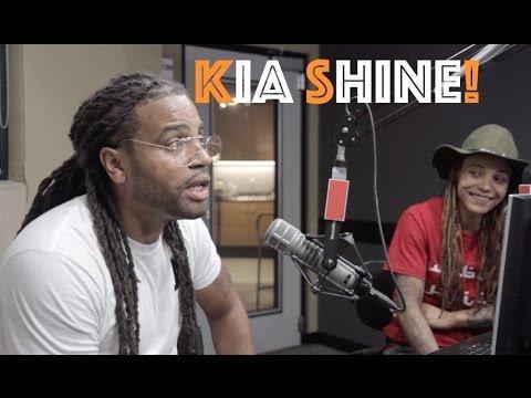 THEREALKIASHINE : Kia Shine: Int