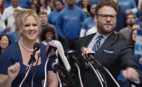 """Anheuser-Busch kills Amy Schumer & Seth Rogen """"Party"""" campaign as sales decline https://t.co/IJ58rHltoM https://t.co/YHYOG5rWhb"""