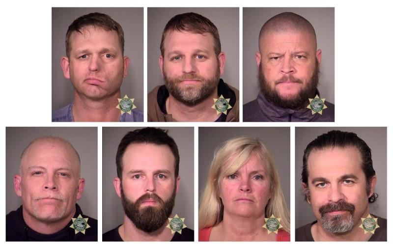 U.S. prosecutors regroup for second trial in Oregon occupation