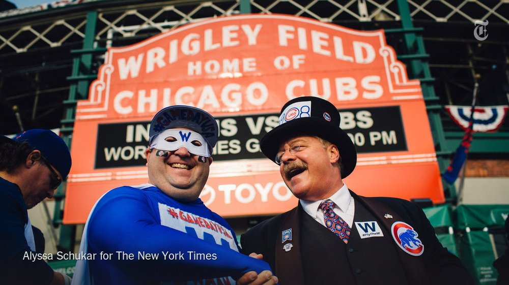 Cubs and Indians are looking for an edge at Wrigley Field. Follow live World Series updates.