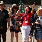 Chinese tourists shun Down Under