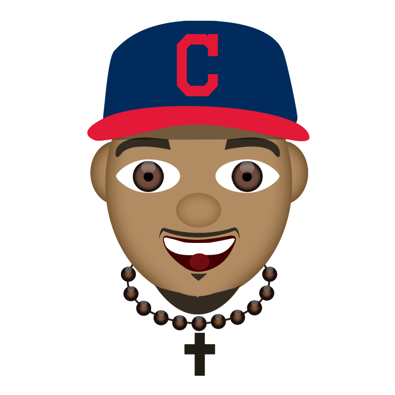Bases loaded. 1 out. Top 5.  Scoreless game.  Now batting: @Lindor12BC. https://t.co/eAIDPmaETY https://t.co/aLXFgHMGsv