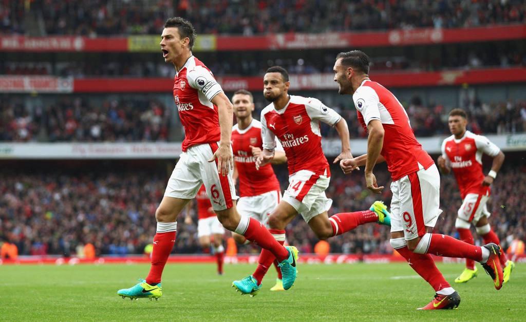 Sunderland x Arsenal