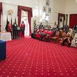 [VIDEO] Mwilu, Lenaola sworn-in as DCJ, Supreme Court judge
