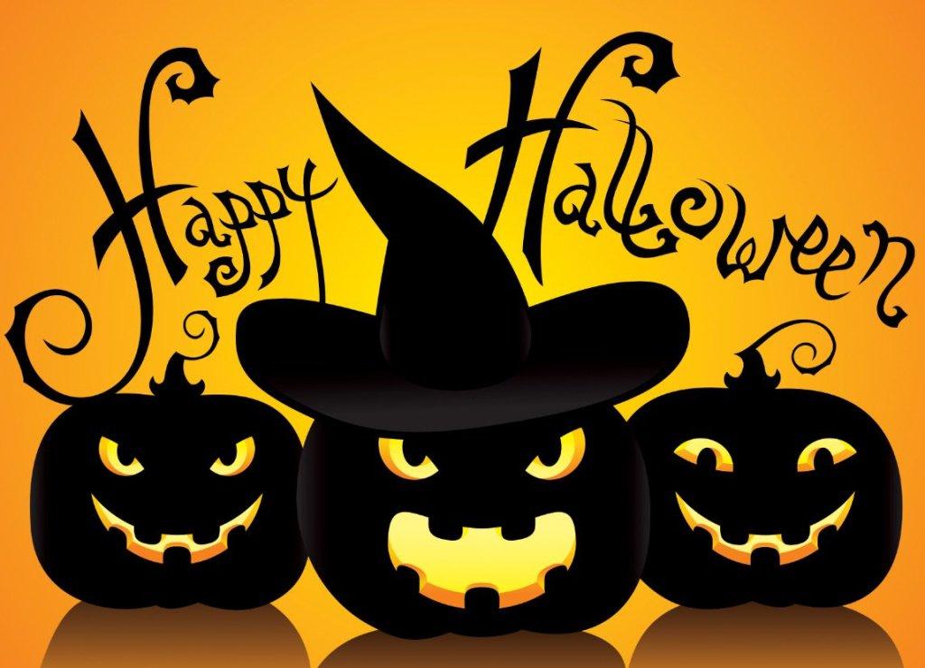 Tercera parte: adornos grotescos para la noche de Halloween
