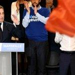 """Voter Hollande serait """"une douleur extrême"""" pour Nicolas Sarkozy"""