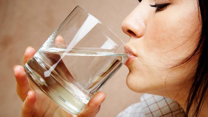 Kapan Waktu Yang Tepat Untuk Minum Air Putih - AnekaNews.net